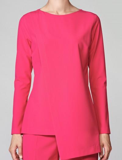 Блузка VASSA&Co (V156215S-1075C35)