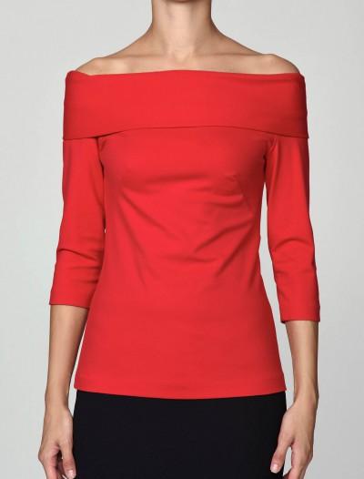 Блузка VASSA&Co (V156216S-973C462)