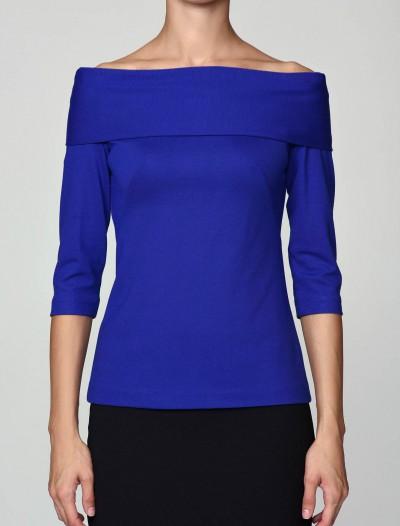 Блузка VASSA&Co (V156216S-973C652)