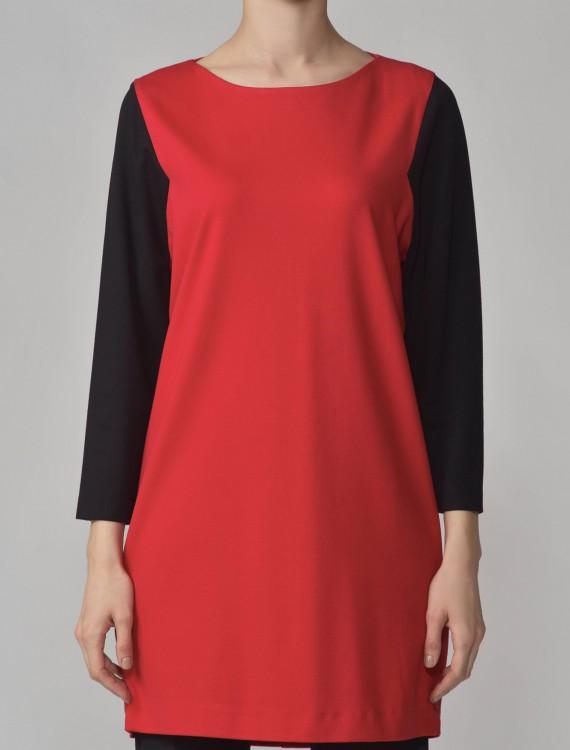 Платье VASSA&Co (V159447S-973C461)