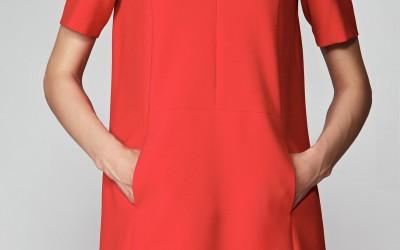 Платье VASSA&Co (V159497S-1176C462)