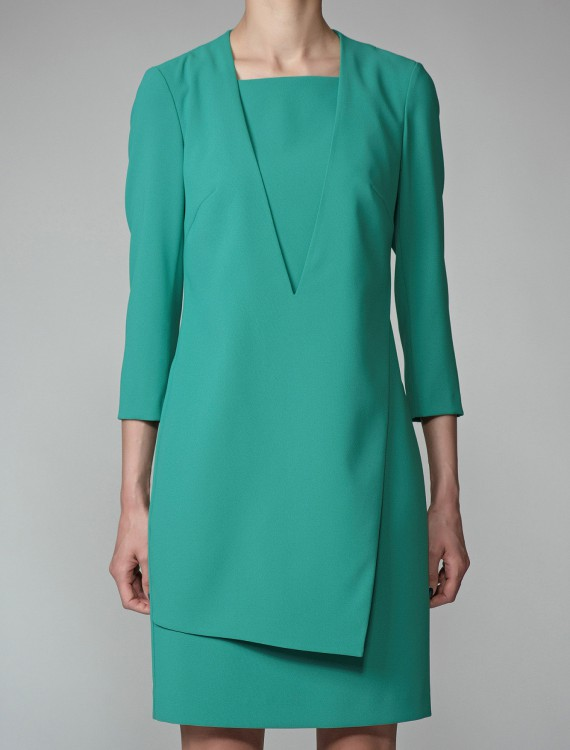 Платье VASSA&Co (V159511S-1181C721)