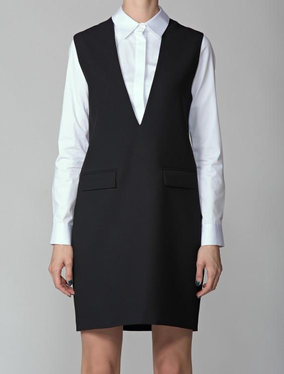 Платье VASSA&Co (V159521S-1176C99)