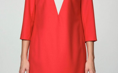 Платье VASSA&Co (V159523S-957C401)