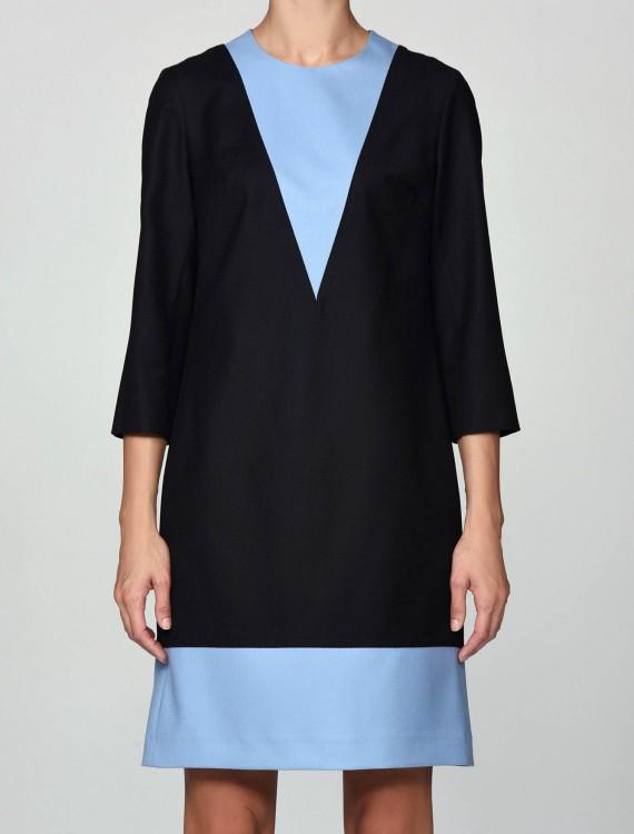 Платье VASSA&Co (V159523S-957C99)