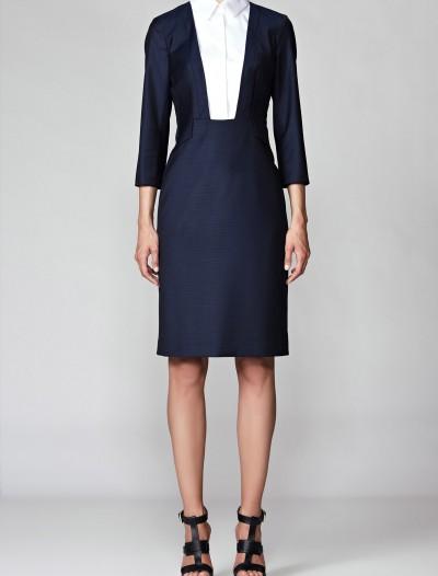 Платье VASSA&Co (V159538W-1282C67)
